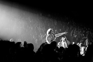 Switchfoot Photos @ Grand West Arena