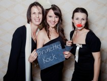 Photo Booth in CapeTown - Trudies 40th