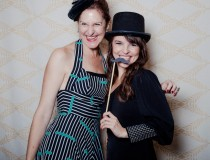 PhotoBooth in CapeTown - Trudies 40th