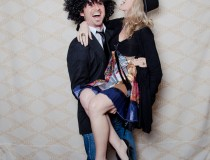 CapeTown PhotoBooth - Trudies 40th