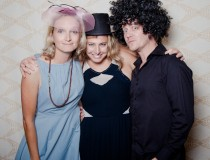 Cape Town PhotoBooth - Trudies 40th