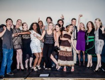 Event Photography - Act Cape Town Acting School