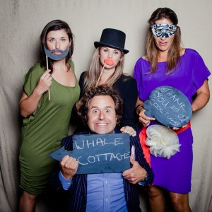 A Wedding Photo Booth Cape Town