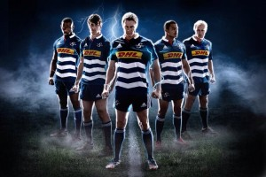Stormers 2014 Adidas Jersey