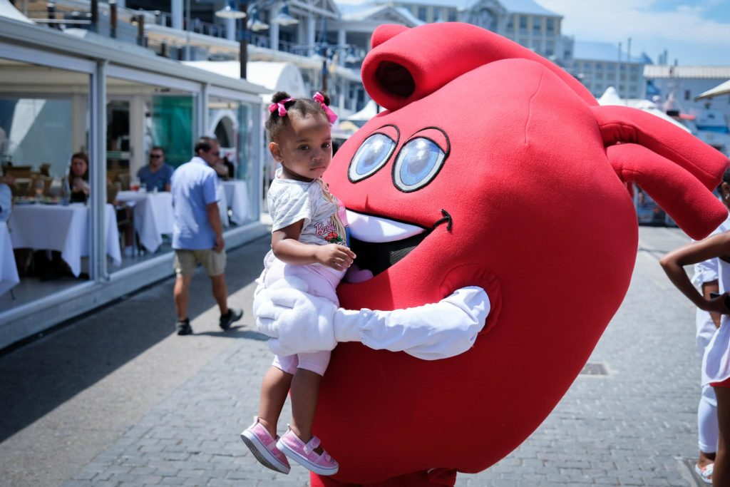 #hugyourheart child