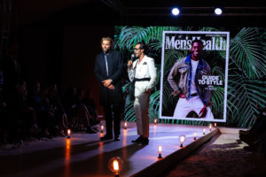 Men's Health Menswear Collection
