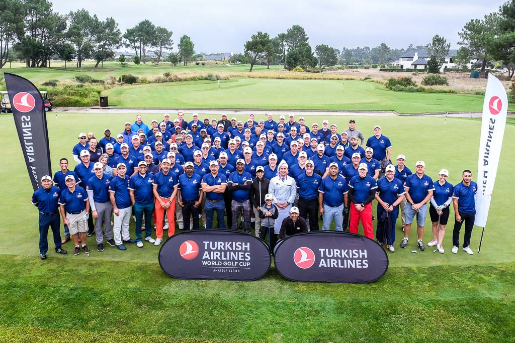 Turkish Airlines Golf Day